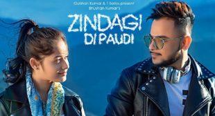 Millind Gaba's New Song Zindagi Di Paudi