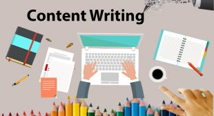 Best Content Writing Company – Suprams
