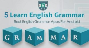 Top 5 Grammar Apps for Android in 2019