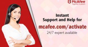 www.mcafee.com/activate