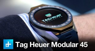6 Best Fashionable Smartwatches Available in 2019