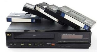 How to Convert VHS Tapes into Digital Copies