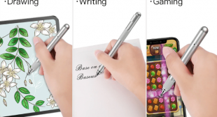 Top 5 Best Apps For Apple Pencil of 2019