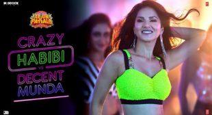Arjun Patiala Song Crazy Habibi Vs Decent Munda