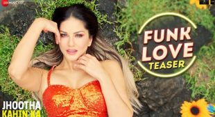 Funk Love Lyrics from Jhootha Kahin Ka