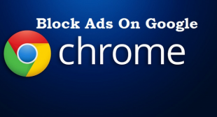 How to Disable Advertisements for Google Chrome?