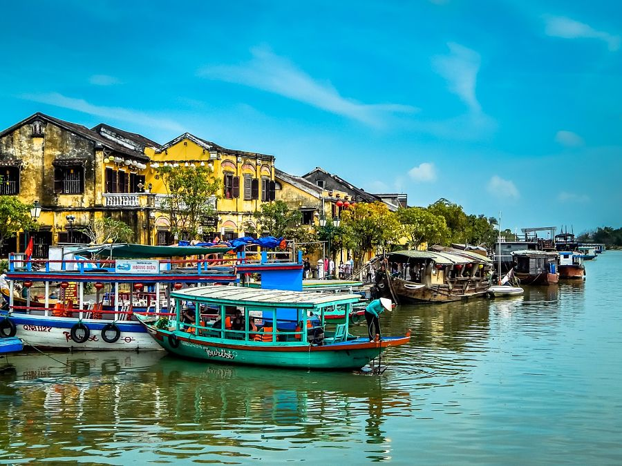 15 Exciting Things To Do in Vietnam