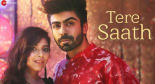 Tere Saath Lyrics by Simantinee Roy