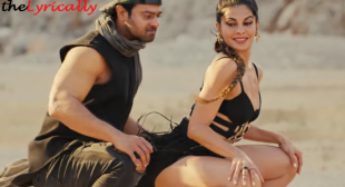 Bad Boy Lyrics – Saaho | Badshah | theLyrically Lyrics