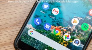 How to Activate RCS Chat Feature in Google Messages