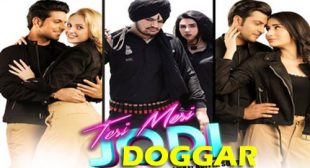 Doggar Lyrics – Sidhu Moose Wala
