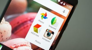 How to Invert Colors on Snapseed in Android