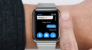 How to Send and Receive Messages on Apple Watch? – mcafee.com/activate