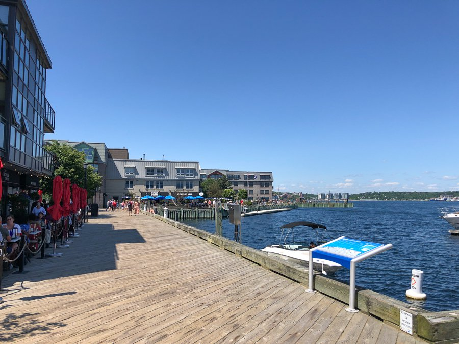 15 Things To Do in Halifax: Nova Scotia's Waterfront Capital