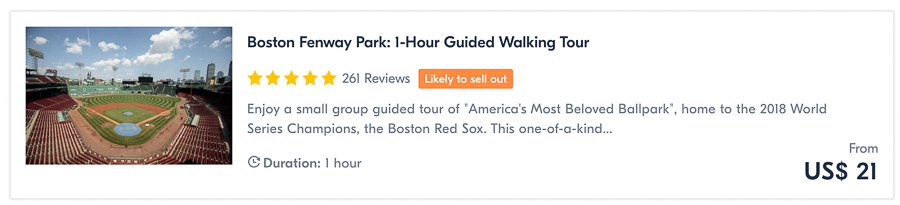 15 Things To Do in Boston: Top Activities and Attractions