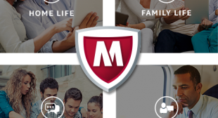 McAfee.com/Activate – Enter your code – Activate McAfee Product
