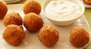 Cheese Balls Recipe ( Try These Yummy Cheese Balls!) – Recipe Partner