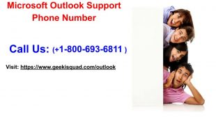 How Can I Reach on Outlook – Outlook Customer Service Phone Number ?