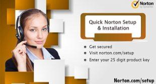 Norton.com/setup |