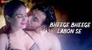 Bheege Bheege Labon Se – Aaniya Sayyed Lyrics