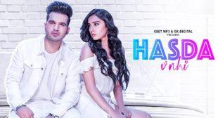 Hasda Vi Nahi Song Lyrics