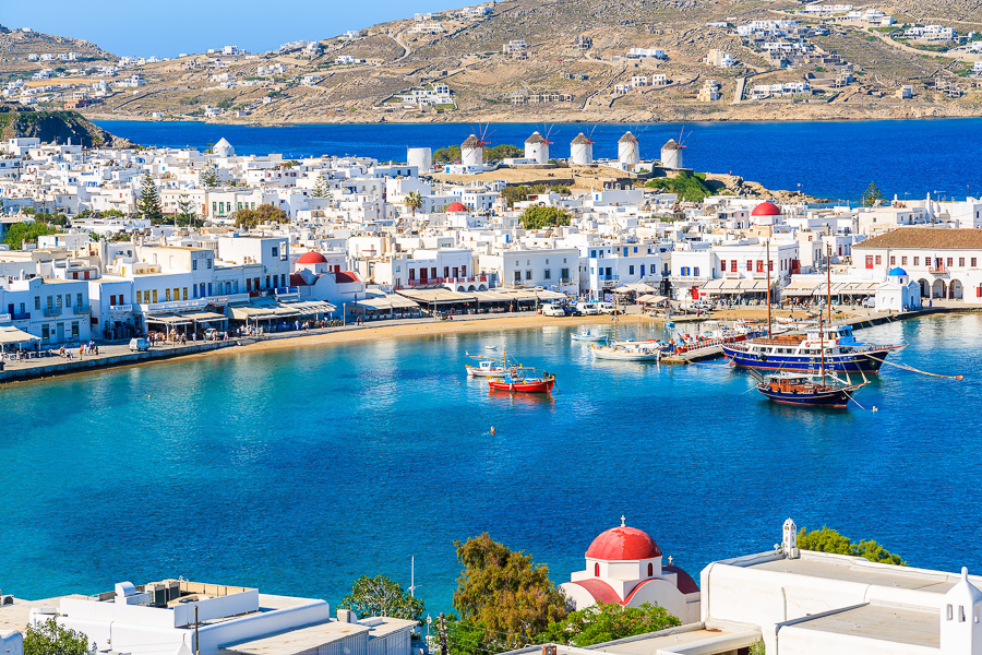 21 Things To Do in Mykonos: Sights, Food and Activities