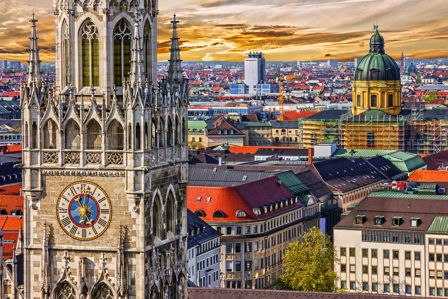 Living in Munich: A Guide For Digital Nomads
