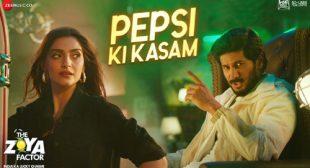 Pepsi Ki Kasam Lyrics by Benny Dayal