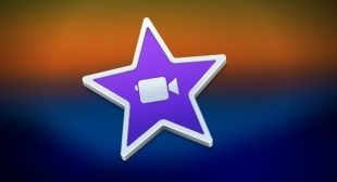 Beginner's Guide to Getting Started with iMovie