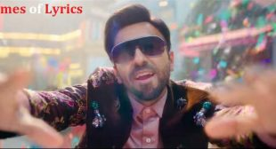 Don't Be Shy Lyrics – Badshah | Bala – The Times of Lyrics