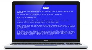 How To Resolve Bthhfenum.Sys Blue Screen Error