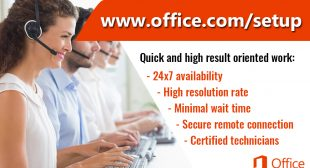 office.com/setup – office setup product key