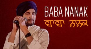 R Nait – Baba Nanak Lyrics