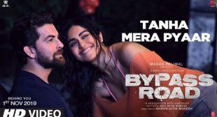 Bypass Road – Tanha Mera Pyaar Lyrics