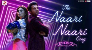 The Naari Naari Song Lyrics by Vishal Dadlani