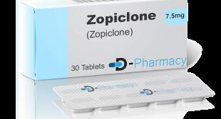 Buy Zopiclone Online to Get Proper Sleep