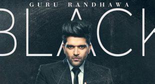 Black Lyrics – Guru Randhawa