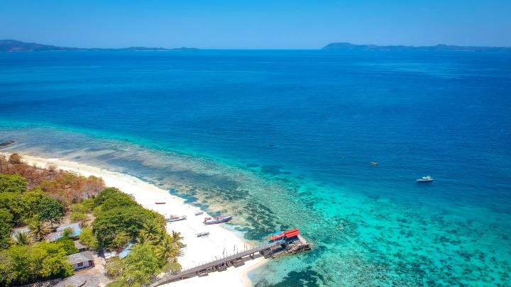 Gangga Island: A Travel Guide to Indonesia's Offtrack Island