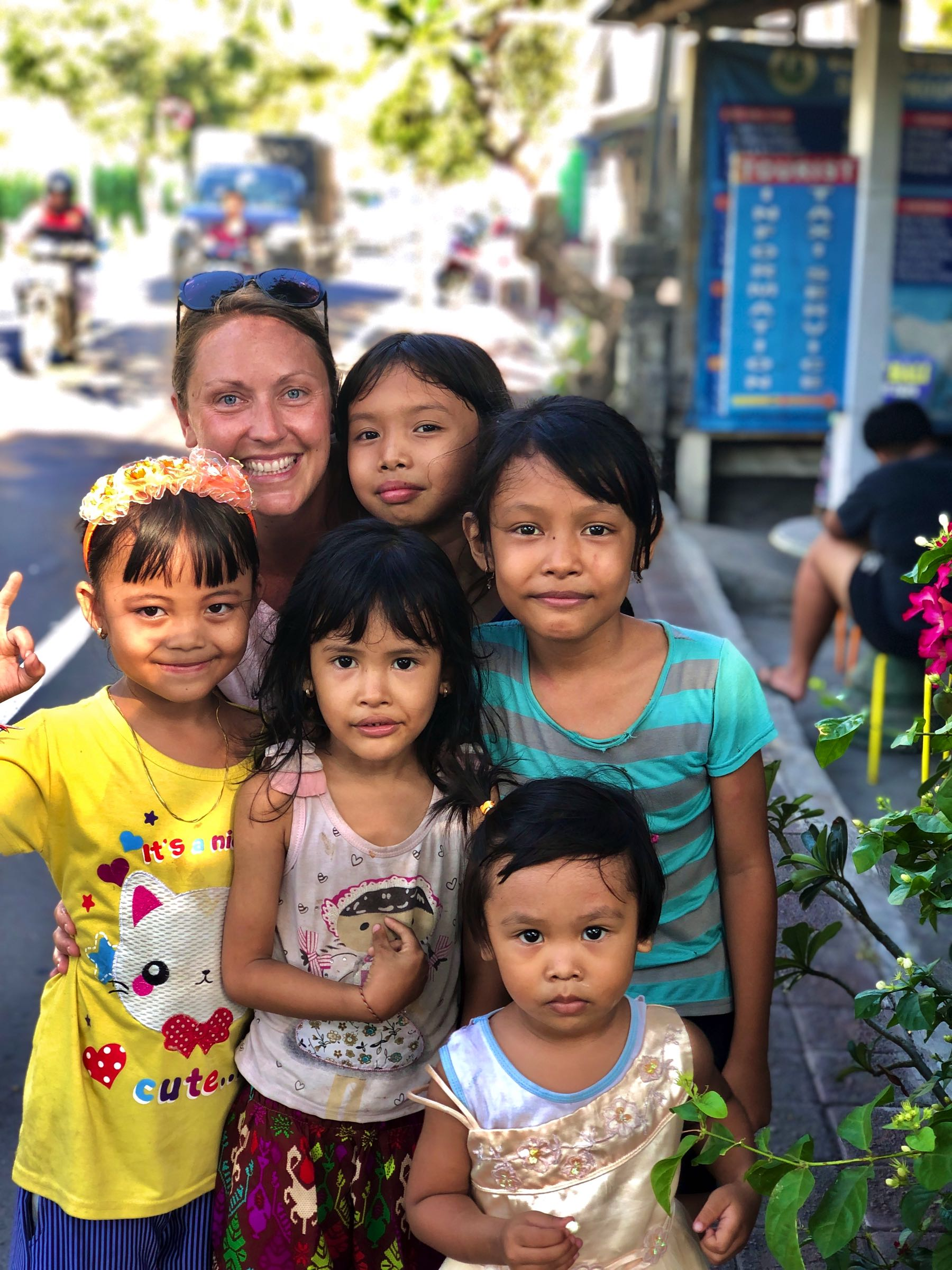 Travel Guide to Candidasa, Bali