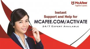 McAfee Activate – Steps for Download, Install & Activate Mcafee