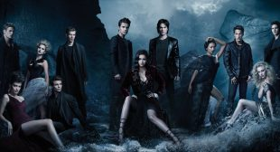 The Vampire Diaries: Lead Characters Ranked by Intelligence