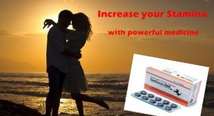 Get the best erection time with Cenforce