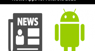Top News Apps for Android 2020