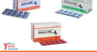 Cenforce Pills Buy Online – Man Health Solution