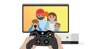 How to Keep Your Kids Safe on Xbox One