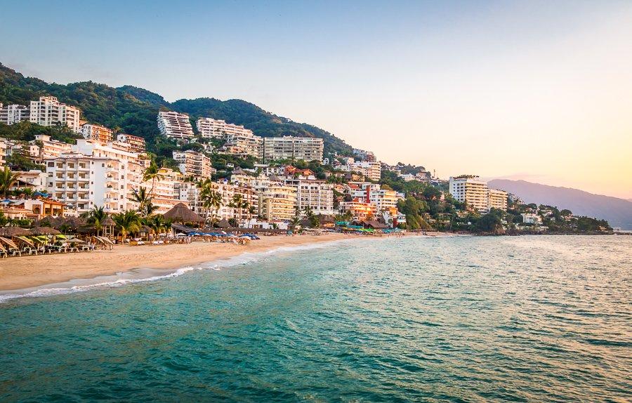 Top 10 Best Puerto Vallarta Beaches
