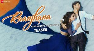 Raanjhana Song Lyrics