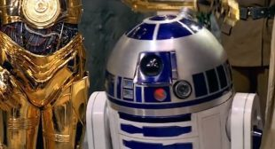 9 Best Droids in Star Wars Universe