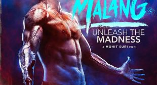 MALANG TITLE TRACK LYRICS