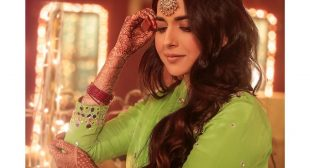 Lyrics Of Lehnga By Nimrat Khaira